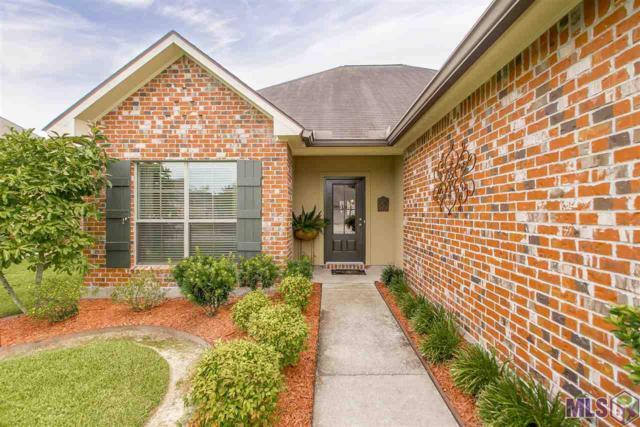40319 Coldwater Landing Ave, Gonzales, LA 70737 (#2017009788) :: Smart Move Real Estate