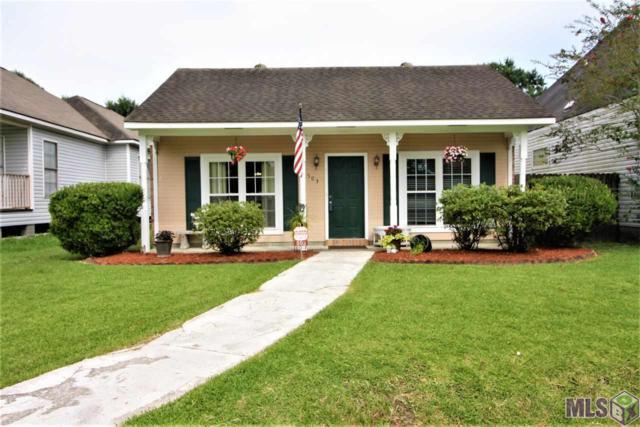503 Westhaven Dr, Baton Rouge, LA 70810 (#2017009793) :: Smart Move Real Estate
