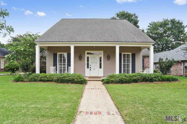 622 Millgate Pl, Baton Rouge, LA 70808 (#2017009800) :: Smart Move Real Estate