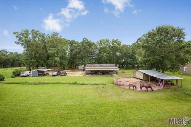 30365 Les Stewart, Albany, LA 70711 (#2017009801) :: Smart Move Real Estate