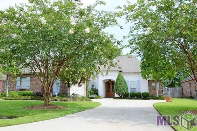 40432 Misty Oak Ct, Prairieville, LA 70769 (#2017009822) :: Smart Move Real Estate