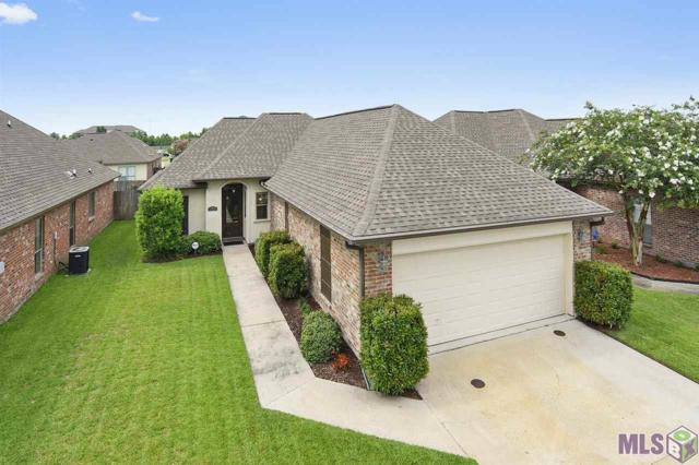3112 Nicholson Lake Dr, Baton Rouge, LA 70810 (#2017009828) :: Smart Move Real Estate