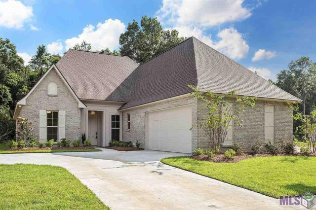 41118 Talonwood Dr, Gonzales, LA 70737 (#2017009829) :: Smart Move Real Estate