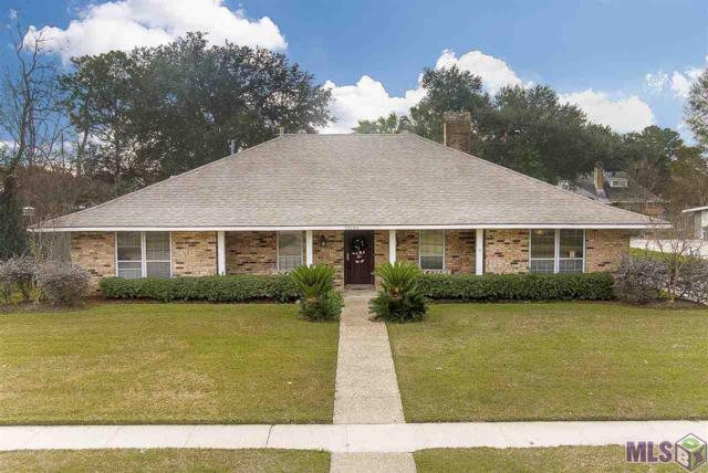 11888 Parkridge Ave, Baton Rouge, LA 70816 (#2017009833) :: Smart Move Real Estate