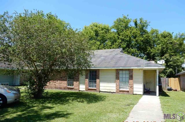 7961 Starwood Ct, Baton Rouge, LA 70820 (#2017009834) :: Smart Move Real Estate