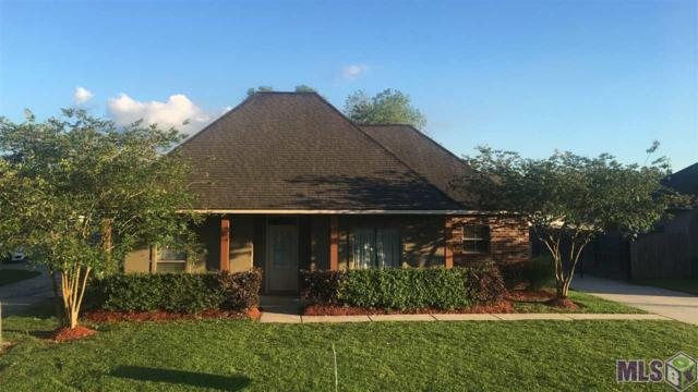 16916 Lynnwood Ave, Central, LA 70739 (#2017011022) :: Trey Willard of Berkshire Hathaway HomeServices United Properties