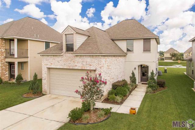36424 Dutchtown Gardens Ave, Geismar, LA 70734 (#2017011066) :: Trey Willard of Berkshire Hathaway HomeServices United Properties