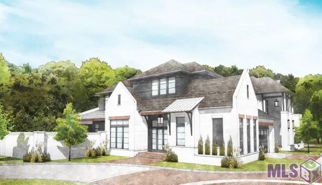 7505 Tilton Ct, Baton Rouge, LA 70806 (#2017011088) :: Trey Willard of Berkshire Hathaway HomeServices United Properties