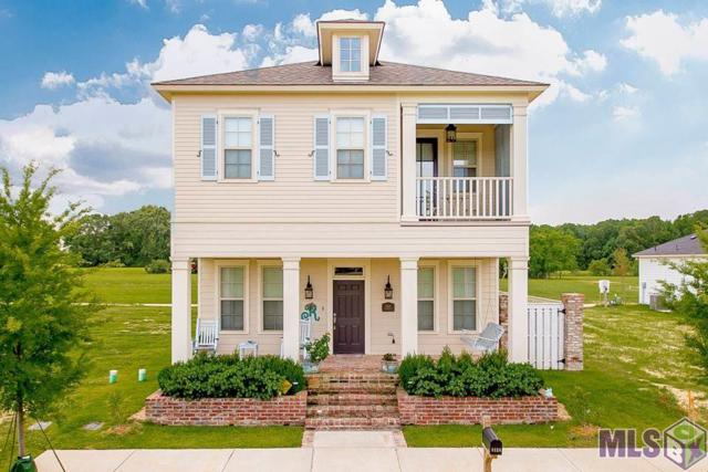 1124 Rockport St, Zachary, LA 70791 (#2017011202) :: Trey Willard of Berkshire Hathaway HomeServices United Properties