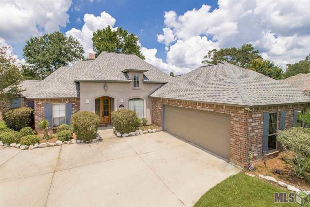 13051 Oak Knoll Dr, Geismar, LA 70734 (#2017011284) :: Trey Willard of Berkshire Hathaway HomeServices United Properties