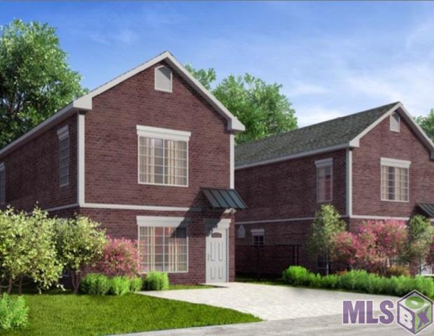 5379 Peerless St, Baton Rouge, LA 70811 (#2017011309) :: Trey Willard of Berkshire Hathaway HomeServices United Properties
