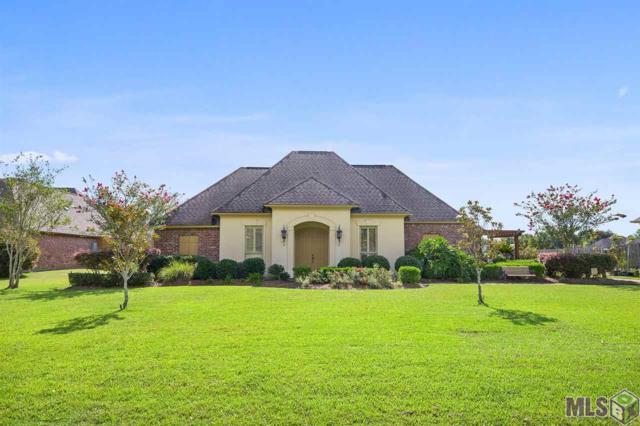 16522 Wesley Evans Rd, Prairieville, LA 70769 (#2017011334) :: Trey Willard of Berkshire Hathaway HomeServices United Properties