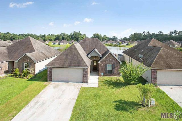 11556 Mary Lee Dr, Denham Springs, LA 70726 (#2017011353) :: Darren James & Associates powered by eXp Realty