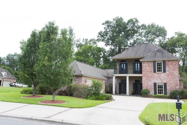 16004 Parkside Ct, Baton Rouge, LA 70817 (#2017011391) :: Patton Brantley Realty Group