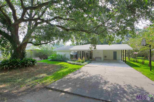 545 Pierce Ave, Baton Rouge, LA 70806 (#2017011396) :: Trey Willard of Berkshire Hathaway HomeServices United Properties