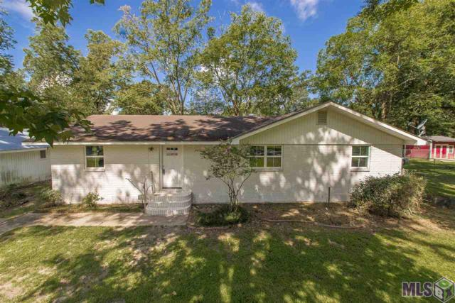 10605 Blackwater Rd, Central, LA 70714 (#2017011409) :: Trey Willard of Berkshire Hathaway HomeServices United Properties