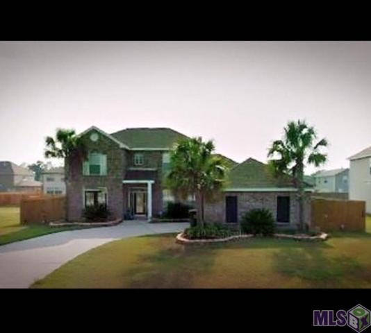 17315 W Autumn Dr, Prairieville, LA 70769 (#2017011412) :: Trey Willard of Berkshire Hathaway HomeServices United Properties