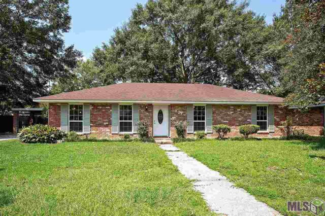 5029 Fryers Ave, Greenwell Springs, LA 70739 (#2017011416) :: Darren James & Associates powered by eXp Realty