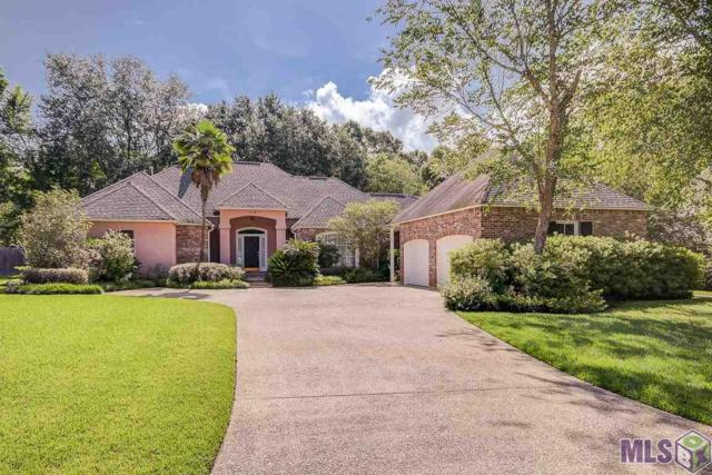 215 Countryside Dr, Baton Rouge, LA 70810 (#2017011419) :: Darren James & Associates powered by eXp Realty