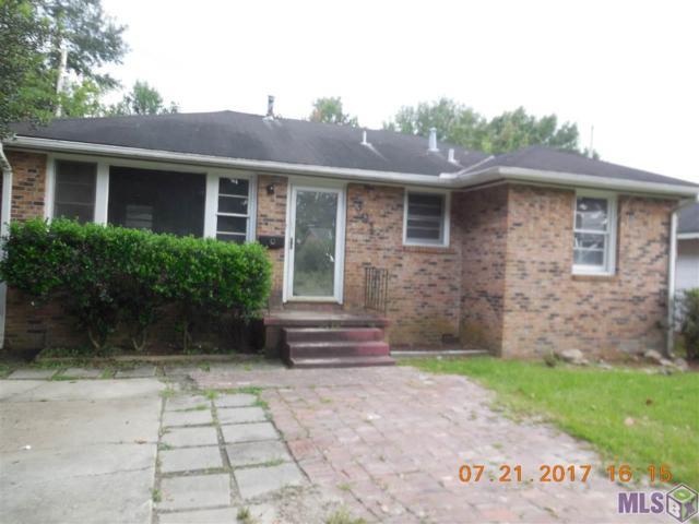 3954 Iroquois St, Baton Rouge, LA 70805 (#2017011424) :: Darren James & Associates powered by eXp Realty