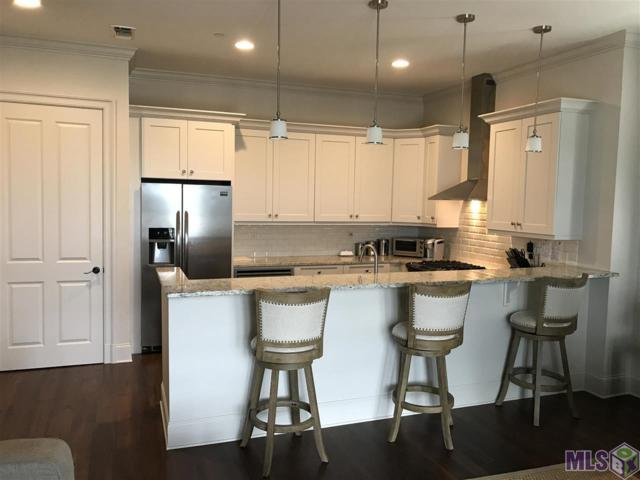 8210 Village Plaza Ct 3C, Baton Rouge, LA 70810 (#2017012051) :: Darren James & Associates powered by eXp Realty