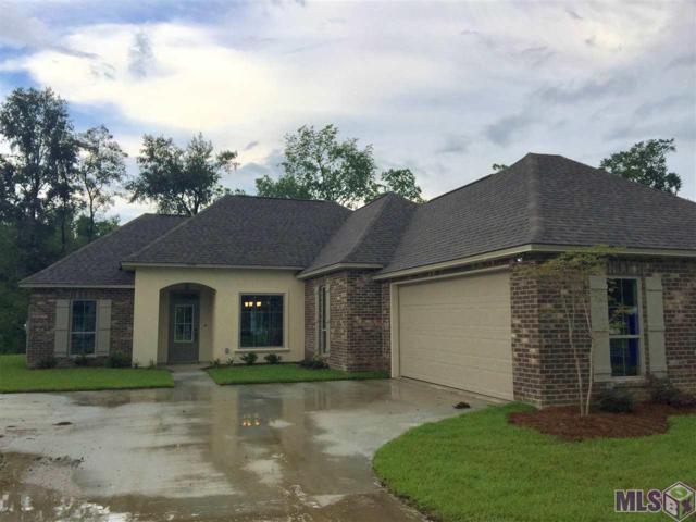 11382 Oak Run Dr, Geismar, LA 70734 (#2017012246) :: Smart Move Real Estate