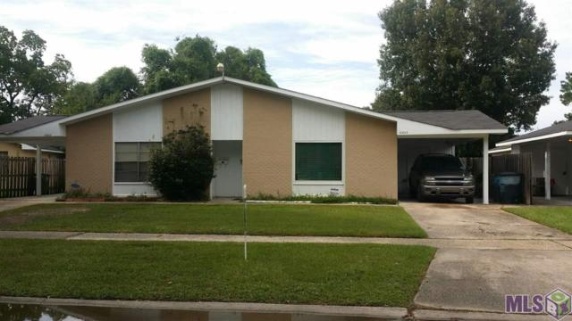 10855 E Fuller Pl 13B, Baton Rouge, LA 70816 (#2017012319) :: Darren James & Associates powered by eXp Realty