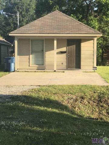 1345 Court St, Port Allen, LA 70767 (#2017012372) :: Smart Move Real Estate