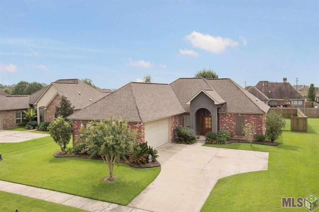 2070 High Point Dr, Zachary, LA 70791 (#2017012428) :: Smart Move Real Estate