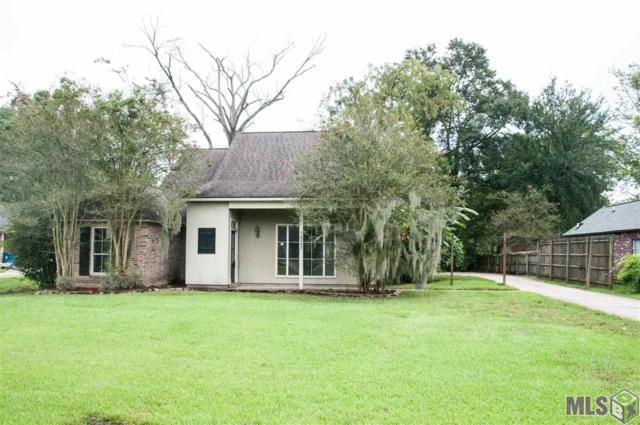 14342 Woodrun Blvd, Prairieville, LA 70737 (#2017012579) :: Smart Move Real Estate