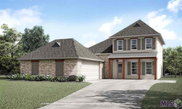3763 Kingsbarns Dr, Zachary, LA 70791 (#2017012581) :: Smart Move Real Estate