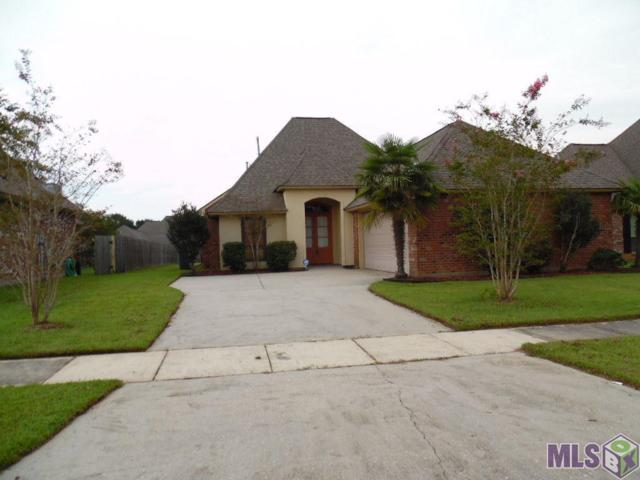 4034 Driftwood Dr, Zachary, LA 70791 (#2017012623) :: Smart Move Real Estate