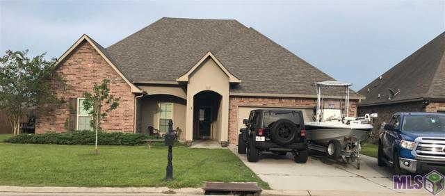 16164 Timberstone Dr, Prairieville, LA 70769 (#2017012858) :: Smart Move Real Estate