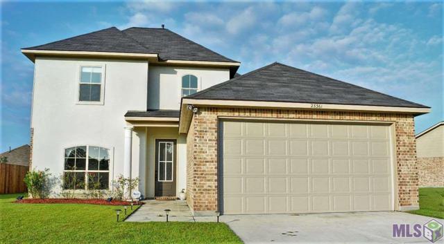23361 Conifer Dr, Denham Springs, LA 70726 (#2017012904) :: Smart Move Real Estate