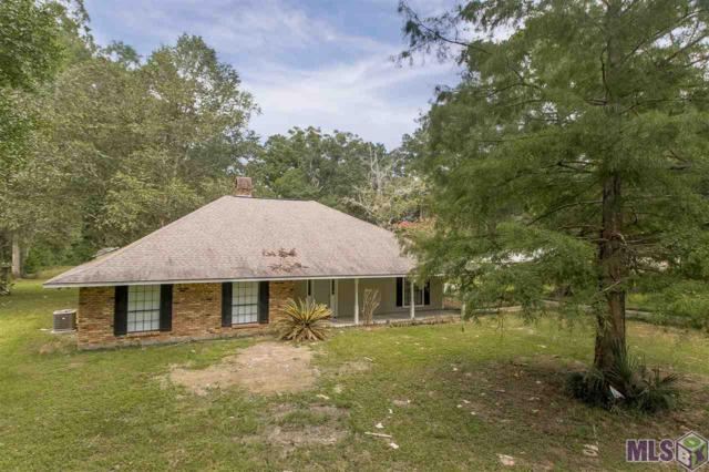 9925 Cloverdale St, Denham Springs, LA 70726 (#2017012961) :: Smart Move Real Estate