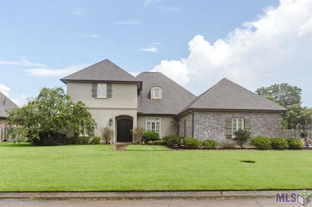 36460 S Winding Ridge Dr, Prairieville, LA 70769 (#2017012985) :: Smart Move Real Estate