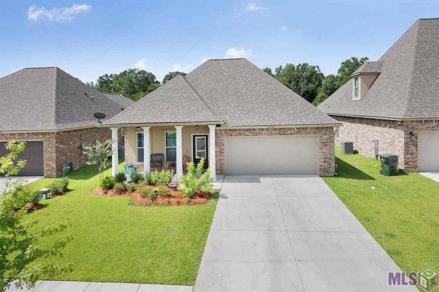 42325 Lakestone Dr, Prairieville, LA 70769 (#2017012986) :: Smart Move Real Estate