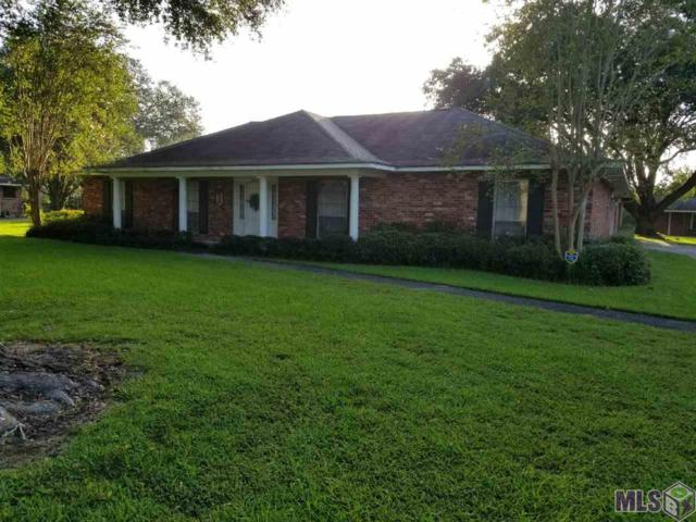5016 Fennwood Dr, Zachary, LA 70791 (#2017013004) :: Smart Move Real Estate