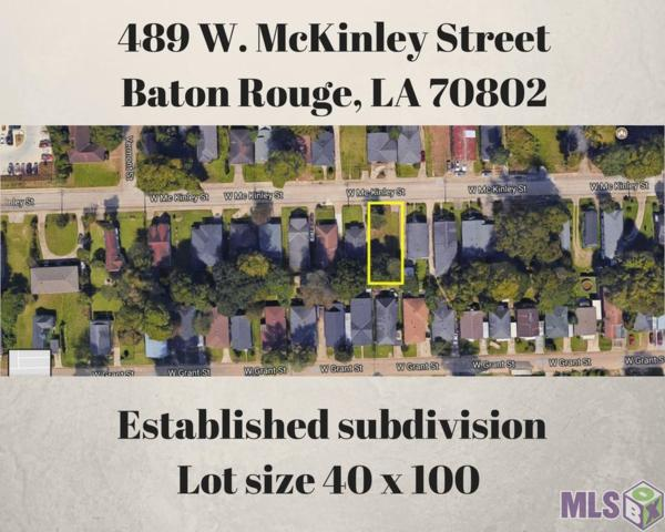 489 W Mckinley Dr, Baton Rouge, LA 70802 (#2017013011) :: Darren James & Associates powered by eXp Realty
