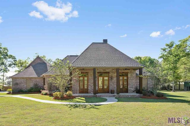 27241 Watson Ln, Walker, LA 70785 (#2017013027) :: Smart Move Real Estate