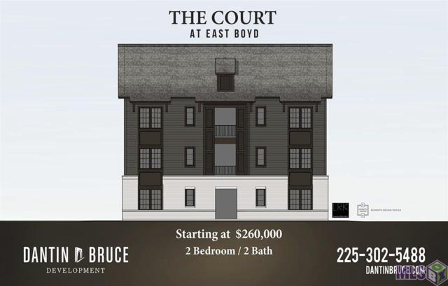 255 E Boyd Dr #5, Baton Rouge, LA 70808 (#2017013241) :: South La Home Sales Team @ Berkshire Hathaway Homeservices