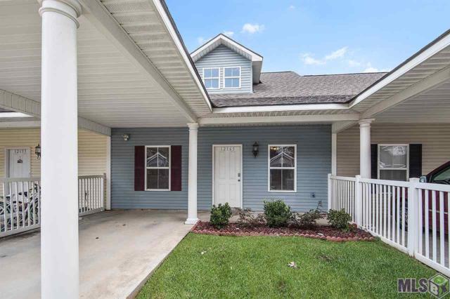 12165 Village Dr, Walker, LA 70785 (#2017013348) :: Trey Willard of Berkshire Hathaway HomeServices United Properties