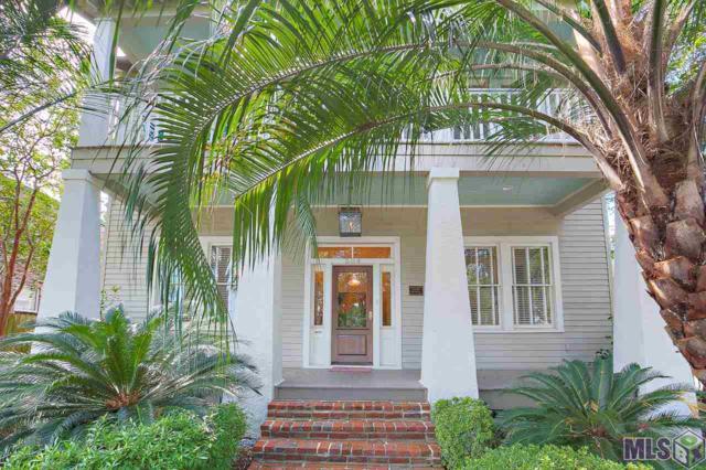 504 Lakeland Dr, Baton Rouge, LA 70802 (#2017013462) :: Smart Move Real Estate
