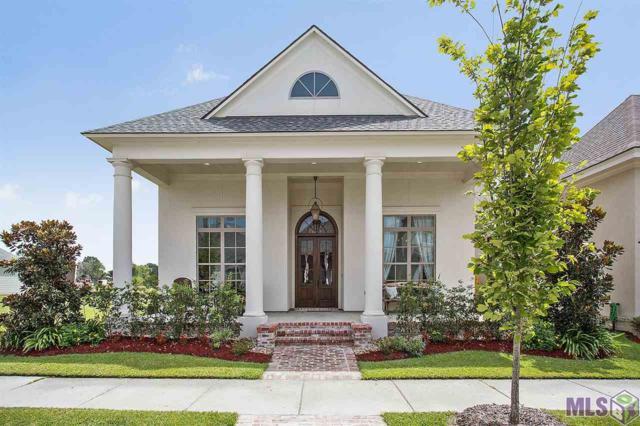 10751 Birdsong Rd, Baton Rouge, LA 70810 (#2017013624) :: Trey Willard of Berkshire Hathaway HomeServices United Properties