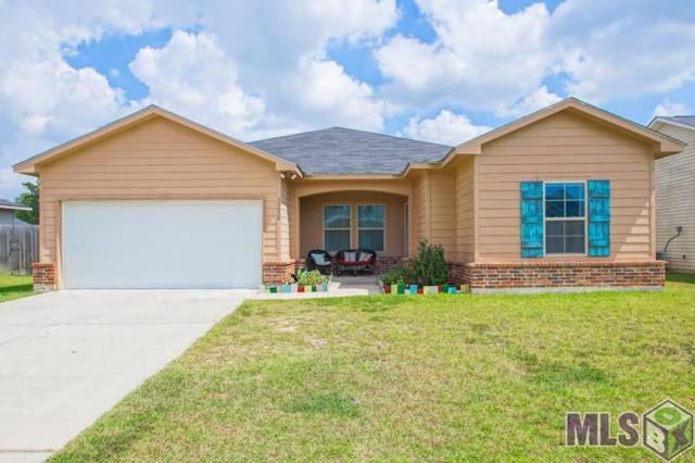 35050 Rayville Dr, Denham Springs, LA 70706 (#2017014439) :: Trey Willard of Berkshire Hathaway HomeServices United Properties