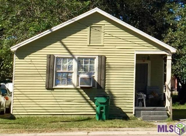58230 W W Harleaux, Plaquemine, LA 70764 (#2017014491) :: South La Home Sales Team @ Berkshire Hathaway Homeservices