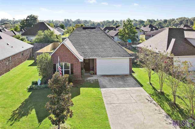 36014 Norfolk Ave, Denham Springs, LA 70706 (#2017014500) :: South La Home Sales Team @ Wayne Clark Realty