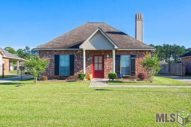 13677 Dunlap Hall Rd, Walker, LA 70785 (#2017014514) :: South La Home Sales Team @ Wayne Clark Realty