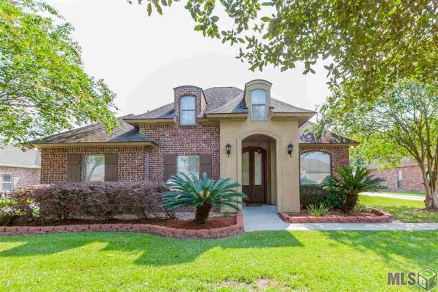 12330 Oak Alley Dr, Geismar, LA 70734 (#2017014522) :: Trey Willard of Berkshire Hathaway HomeServices United Properties
