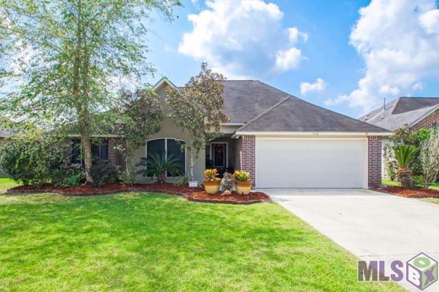 12838 Bonnie Bleu Dr, Denham Springs, LA 70726 (#2017014730) :: South La Home Sales Team @ Wayne Clark Realty